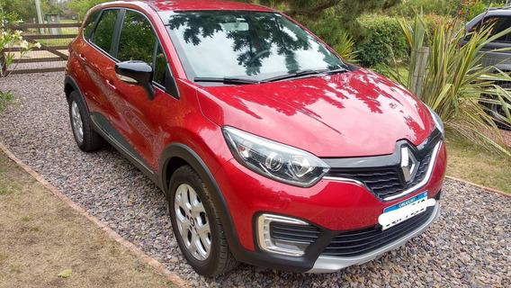 Renault Grand Captur 2018 Aut