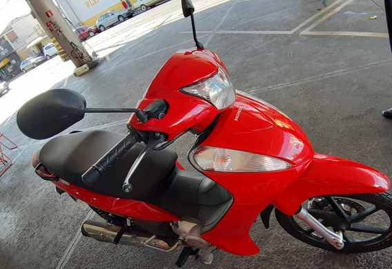 Honda Honda Biz 125 Fan