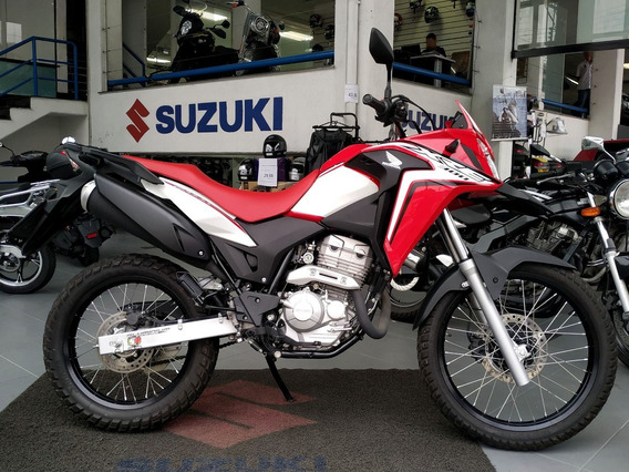 Honda Xre 300 Abs - 2020/2020