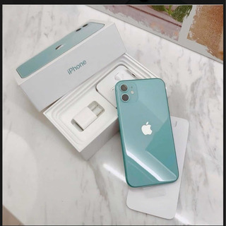 Vendo iPhone 11 De 64gb