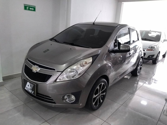 Chevrolet Spark Gt Fullequipo 2013