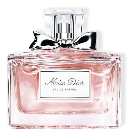 Perfume Miss Dior 50ml Edp Feminino Original - Dior
