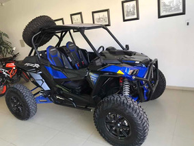 Polaris Rzr Fox Turbo