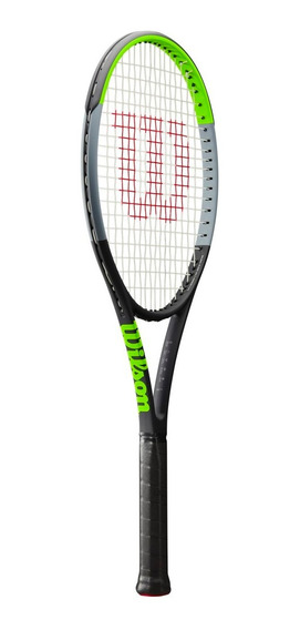 Raqueta Wilson Blade 104 16x19 V7 4 3/8