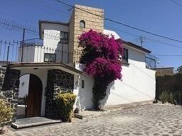 Gav Hermosa Casa En Venta Ajusco