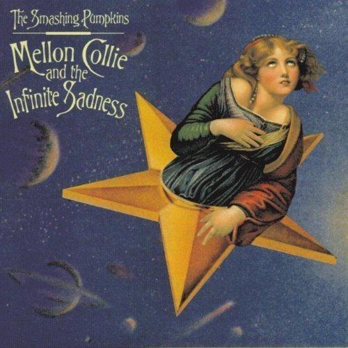 The Smashing Pumpkins Mellon Collie Infinite Sadness 2 Cd