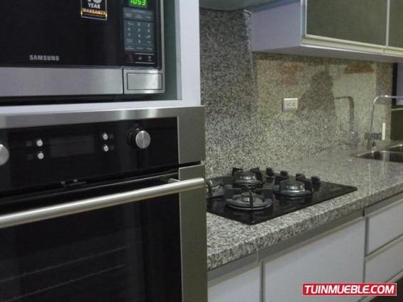 Apartamento En Venta En Las Chimeneas Codigo 19-18110 Gz