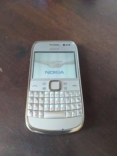 Nokia E6-00 Touch Screen