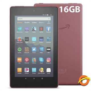 Tablet 7 Quadcore Doble Camara Wifi Bluetooth Hd Videos