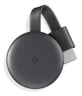 Google Chromecast 3 3ra Generacion Smart Tv Wifi