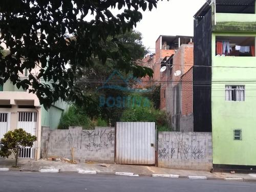 Imagem 1 de 2 de Terreno Para Venda Em Osasco, Bandeiras - Te00039_1-2019611