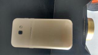 Samsung A5 2017 A520f Sem Frontal