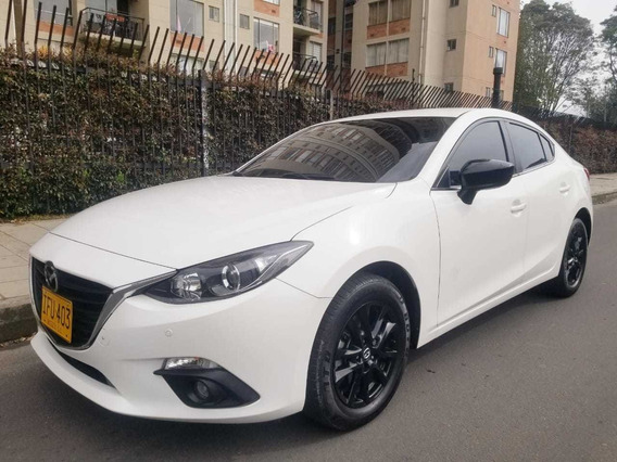 Mazda 3 Touring 2.0 At Sedan