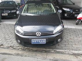 Vw Jetta Variant 2.5 Gasolina 2011