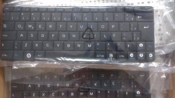 Teclado Tablet Do Governo Pernambuco - Original