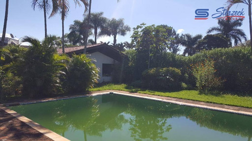 Casa Em Ótimo Condominio - Ca1265
