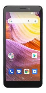 Multilaser MS50G Dual SIM 8 GB Preto 1 GB RAM