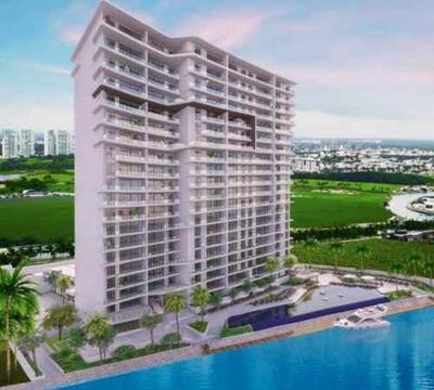 Venta De Penthouse En Puerto Cancun, Zona Hotelera / Penthouse For Sale In Puert Cancun, Hotel Zone.