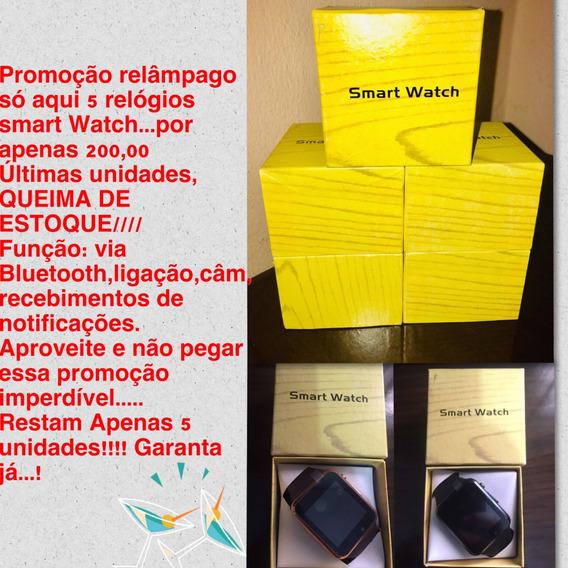 Relógios Smart Watch
