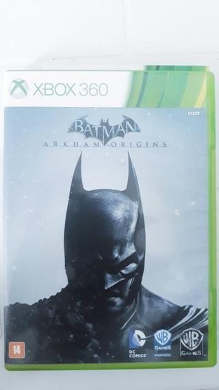 Batman Arkham Origins *original*