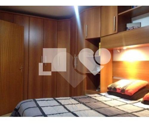 Apartamento 2 Dormitórios - 28-im409436