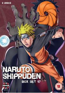 Naruto Shippuden Digital Español Latino (full Hd 1080) Mega