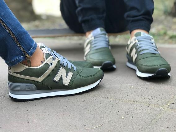 Tenis Zapatos Deportivos Unisex Tallas De Caballero Y Dama