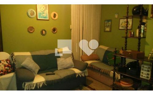 Imagem 1 de 15 de Apartamento -  Santana - Ref: 5303 - V-223767