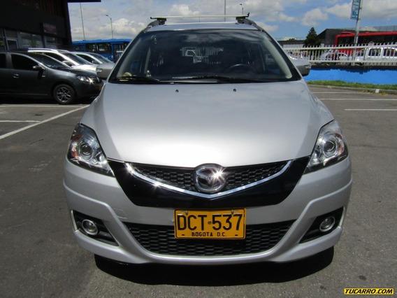 Mazda Mazda 5 7 Pasajeros