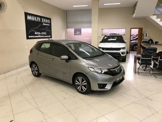Honda Fit Ex 1.5 16v Flex, Ftd5189