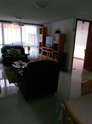 Se Renta Casa En Paseos De Churubusco