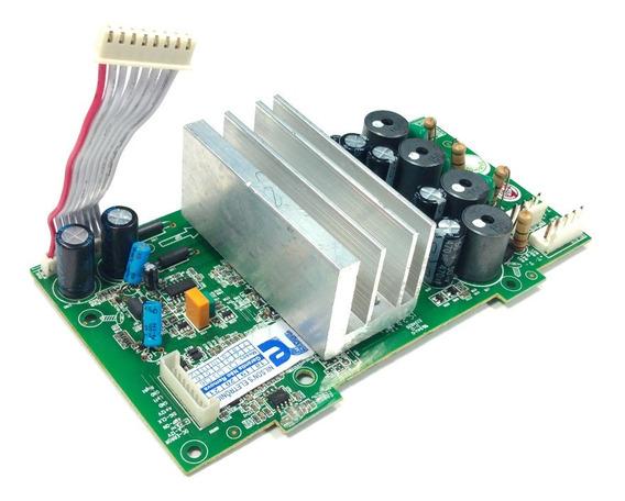 Placa Amplificadora Som Philips Nx5 Nx7 Orig Novas!!!!!!