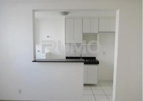 Apartamento Para Aluguel Em Jardim Nova Europa - Ap005532
