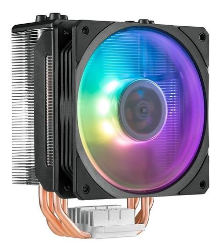 Cooler Para Cpu Cooler Master Hyper 212 Spectrum Rgb - Novo