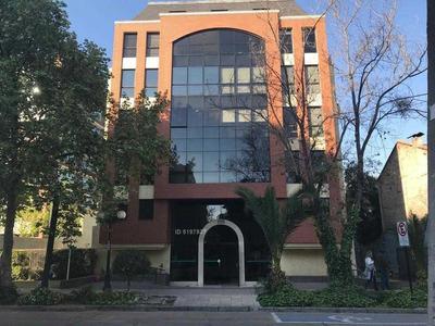 Oficina Román Díaz A Pasos De Providencia, Metro Manuel Montt