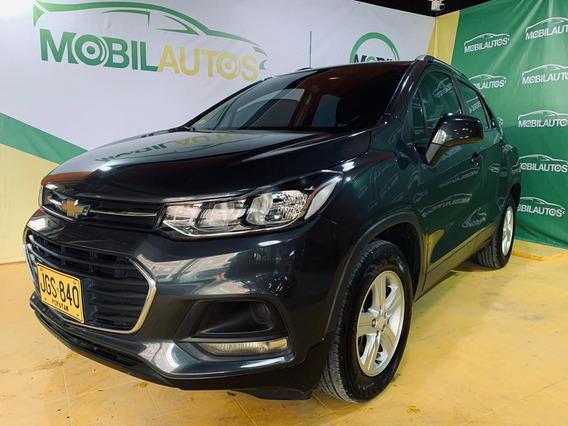 Chevrolet Tracker Ls Fe 1.8 2017