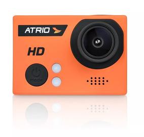 Câmera Ação Full Hd Sports 720p Atrio Dc186
