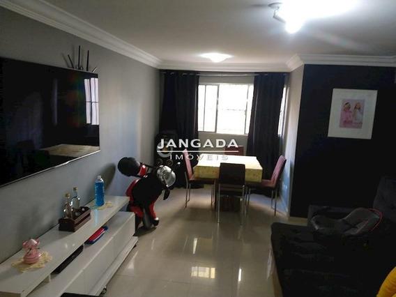 Apartamento Sao Cristovao Estuda Permuta Por Imovel De Maior Valor - 11769