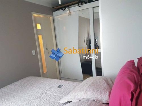 Apartamento A Venda Em Sp Barra Funda - Ap02828 - 68474204