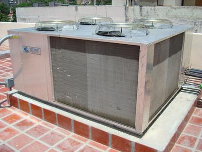 Aire Acondicionado 20 Ton, Umas, Compactos, Split, Chiller,