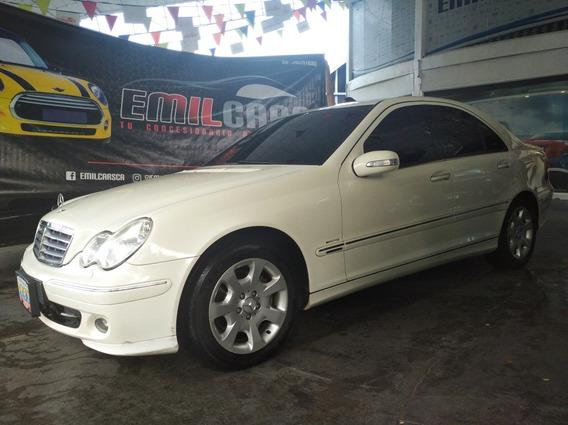 Mercedes-benz Clase C C-280
