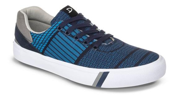 Zapato Croydon Daster I Azul Para Para Hombre Y Mujer