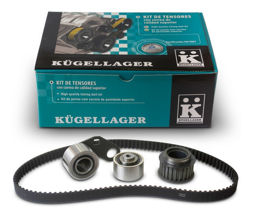 Kit Distrib Ford Ranger 2.8 Tdi Power Stroke Wg B