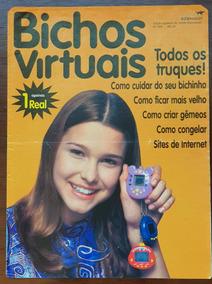 Revista Bichos Virtuais Todos Os Truques!