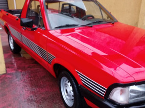 Ford Pampa 1.6 Alcool 1991
