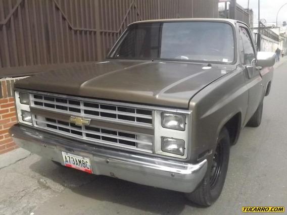 Chevrolet C-10 Pick-up