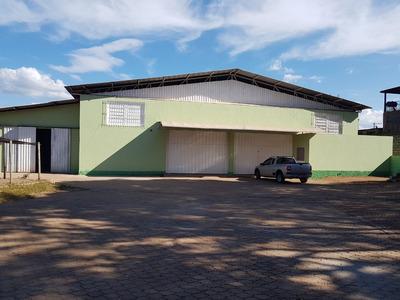 Área Comercial Para Comprar No Casa Branca - Praça Em Brumadinho/mg - 1326