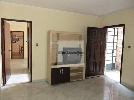 94731 Ótima Casa Residencial Para Venda No Itaim Bibi - Ca0309