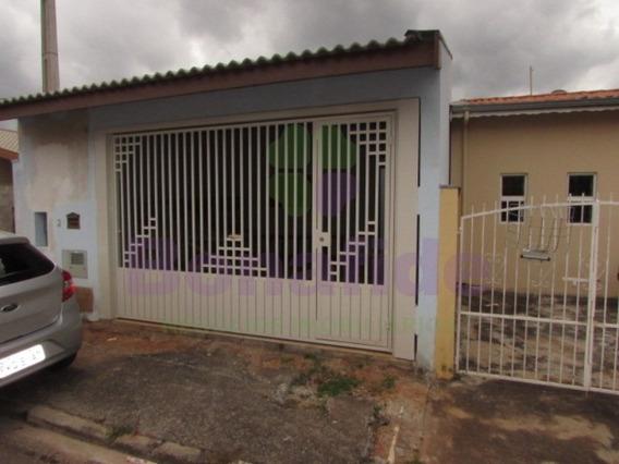 Casa Nova Para Venda, Jardim Guanciale, Campo Limpo Paulista - Ca09378 - 34301219