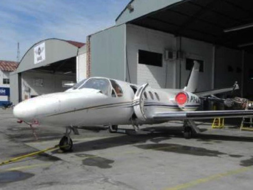 Cessna 1977 Modelo 500